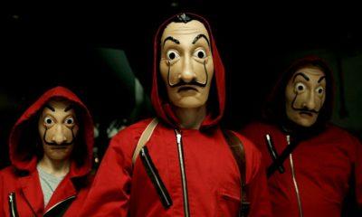 """Netflix presenta el trailer de la cuarta temporada de """"La Casa de Papel"""" 42"""