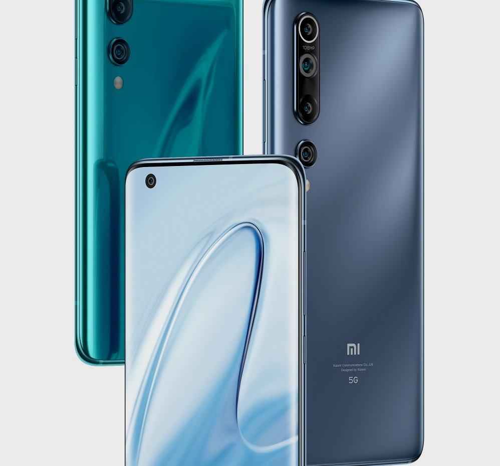 Xiaomi Mi 10, Mi 10 Pro y Mi 10 Lite 5G: especificaciones, disponibilidad y precios 35