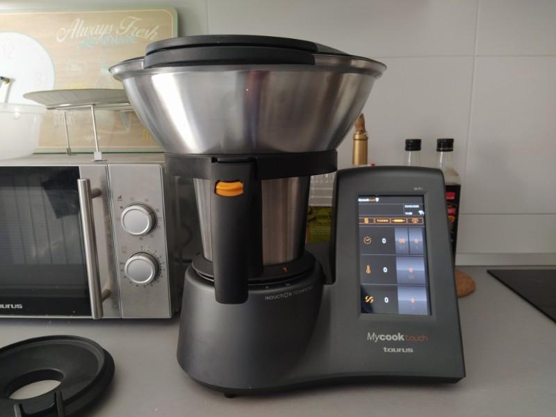 Mycook Touch, análisis: ya no hay excusa para no cocinar como un profesional 40