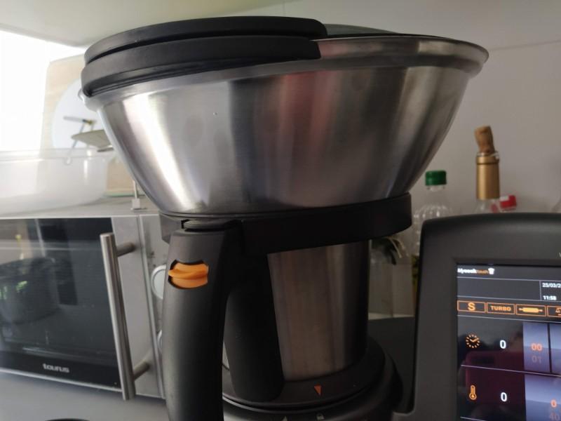 Mycook Touch, análisis: ya no hay excusa para no cocinar como un profesional 38