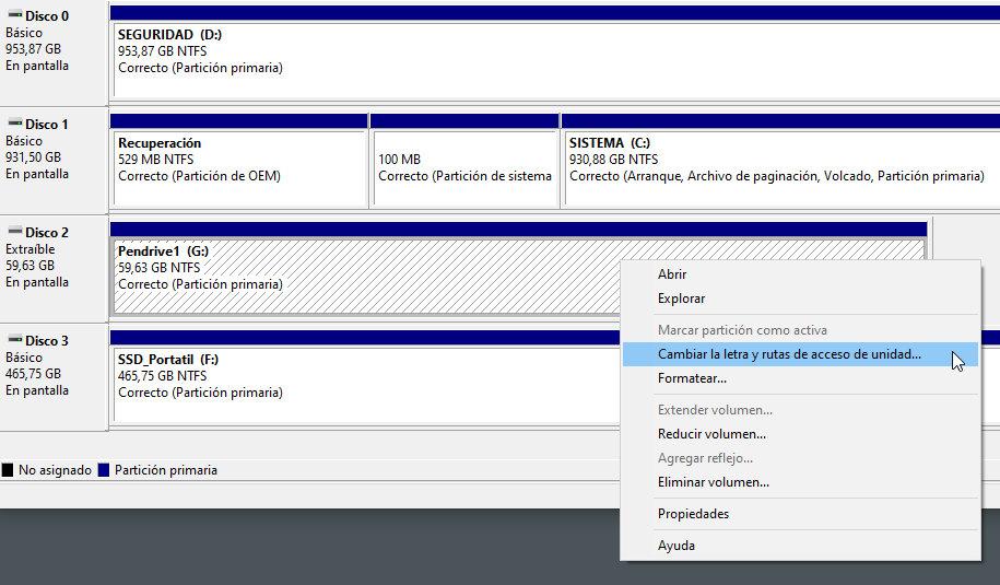Cómo se manejan las particiones de disco en Windows y por qué son tan útiles 44