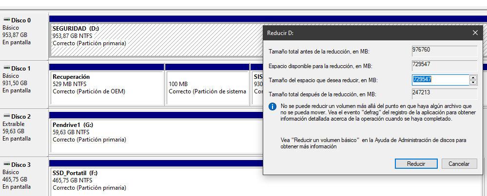 Cómo se manejan las particiones de disco en Windows y por qué son tan útiles 38