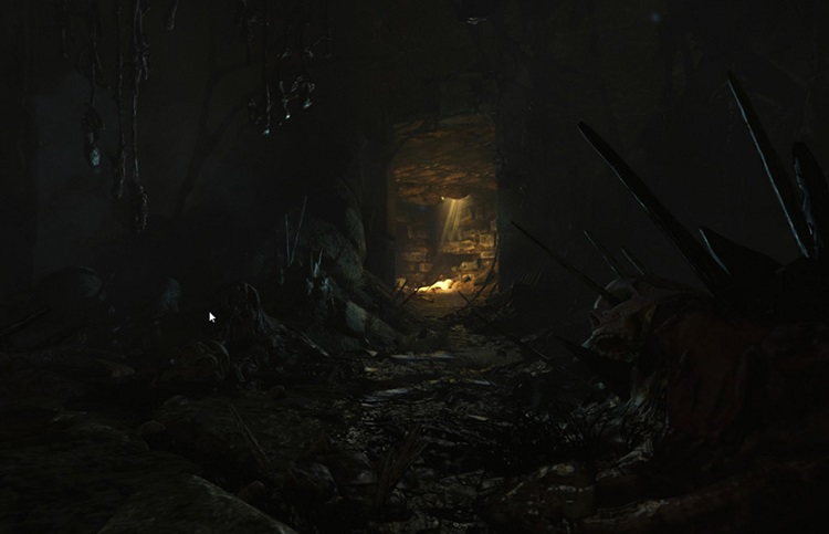 Frictional Games presenta Amnesia: Rebirth, llegará este mismo otoño 29