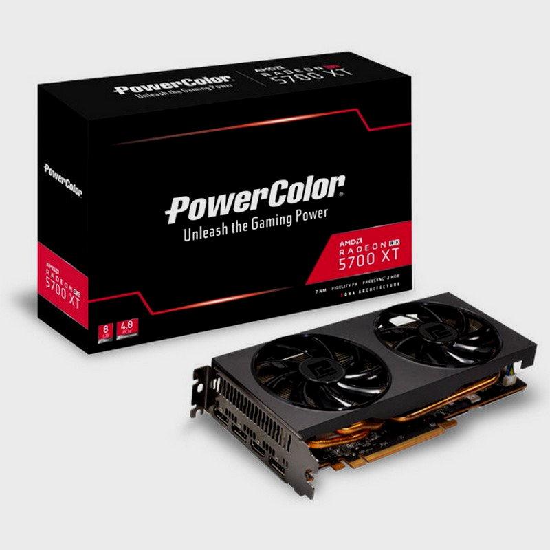 GPU para jugar en 4K