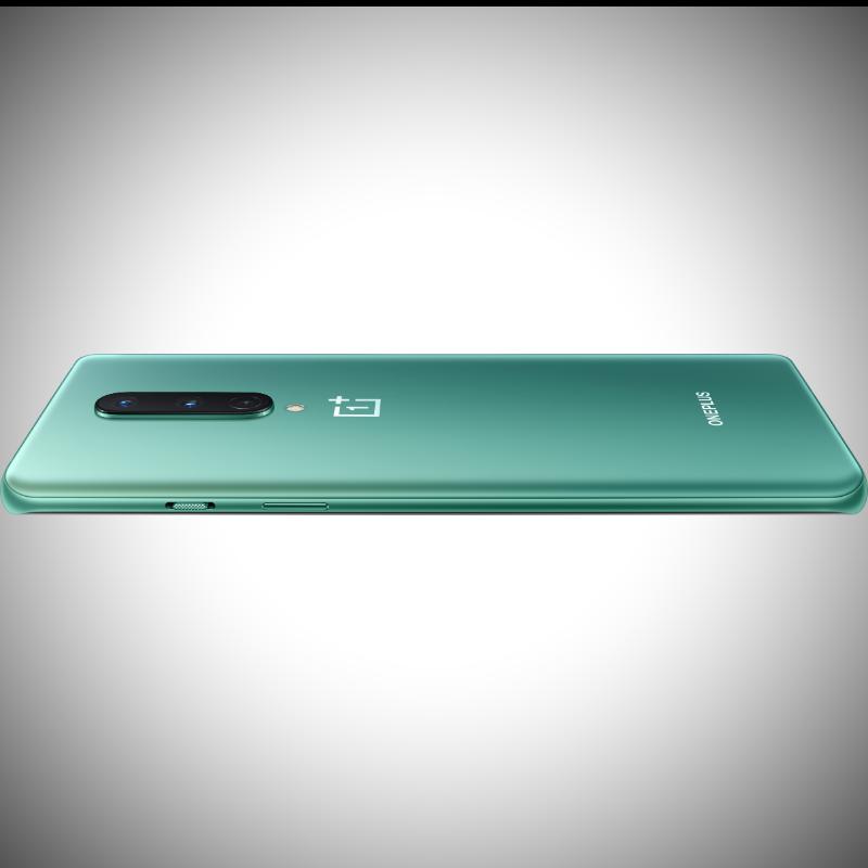 OnePlus 8, análisis: No cambies, mejora 33