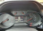Opel Corsa 2020, cimientos 112