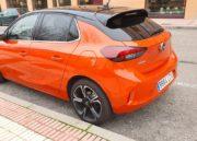 Opel Corsa 2020, cimientos 64