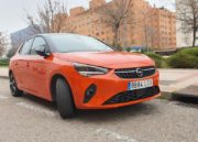 Opel Corsa 2020, cimientos 72
