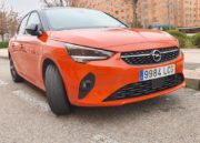 Opel Corsa 2020, cimientos 76