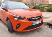 Opel Corsa 2020, cimientos 78