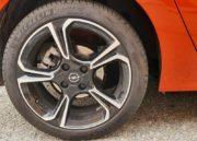 Opel Corsa 2020, cimientos 84