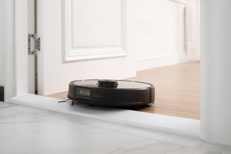 Roborock presenta su nuevo S6 MaxV, un robot con un novedoso sistema de navegación y reconocimiento de obstáculos 37