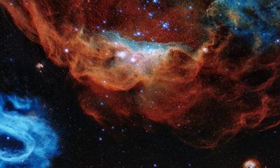 30 años del Hubble