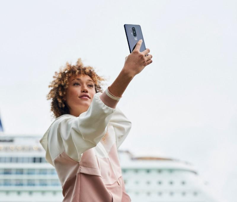 OnePlus 8, análisis: No cambies, mejora 37