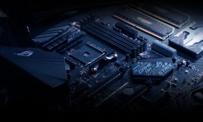 Las placas base AMD B550 estarán disponibles a partir del 16 de junio 101
