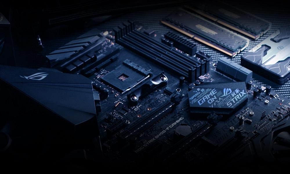 Las placas base AMD B550 estarán disponibles a partir del 16 de junio 29