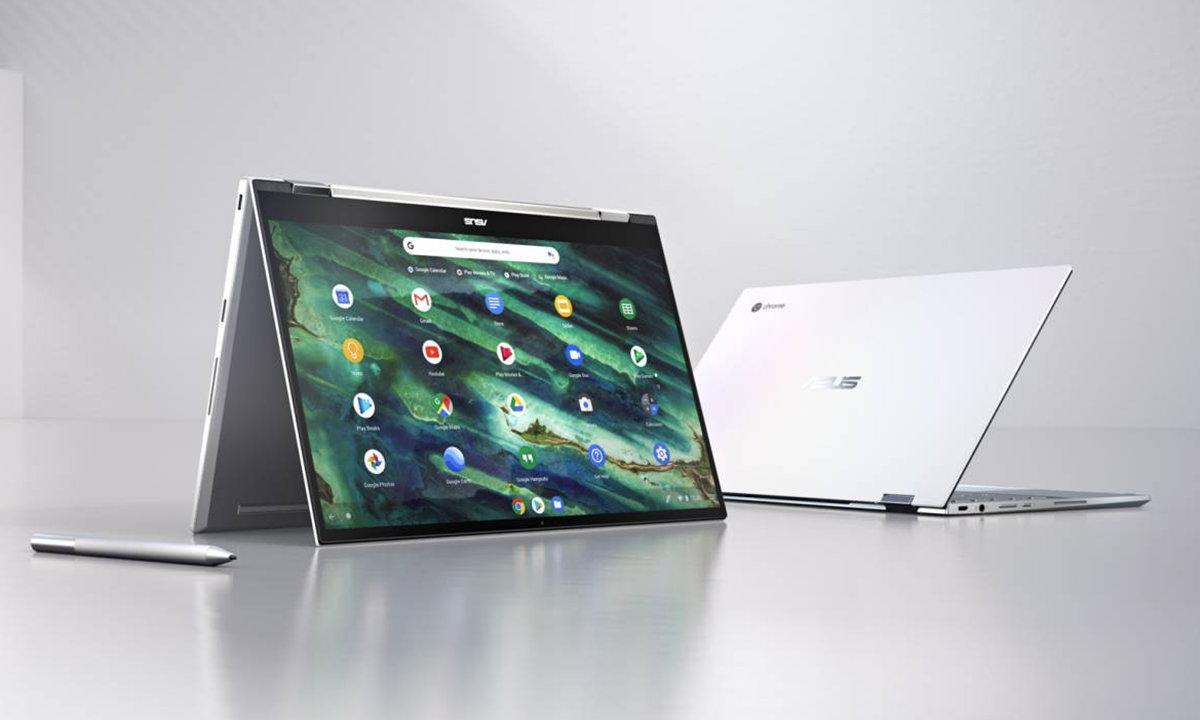 Chromebooks premium