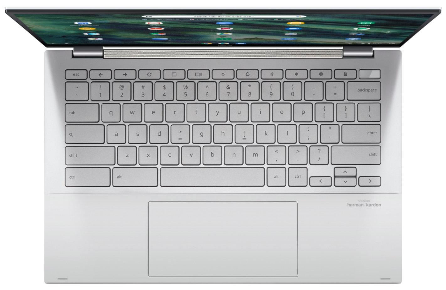 ASUS Flip C436 salta directamente al grupo de Chromebooks premium 32