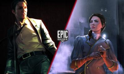 Abril Juegos Gratis Epic Games