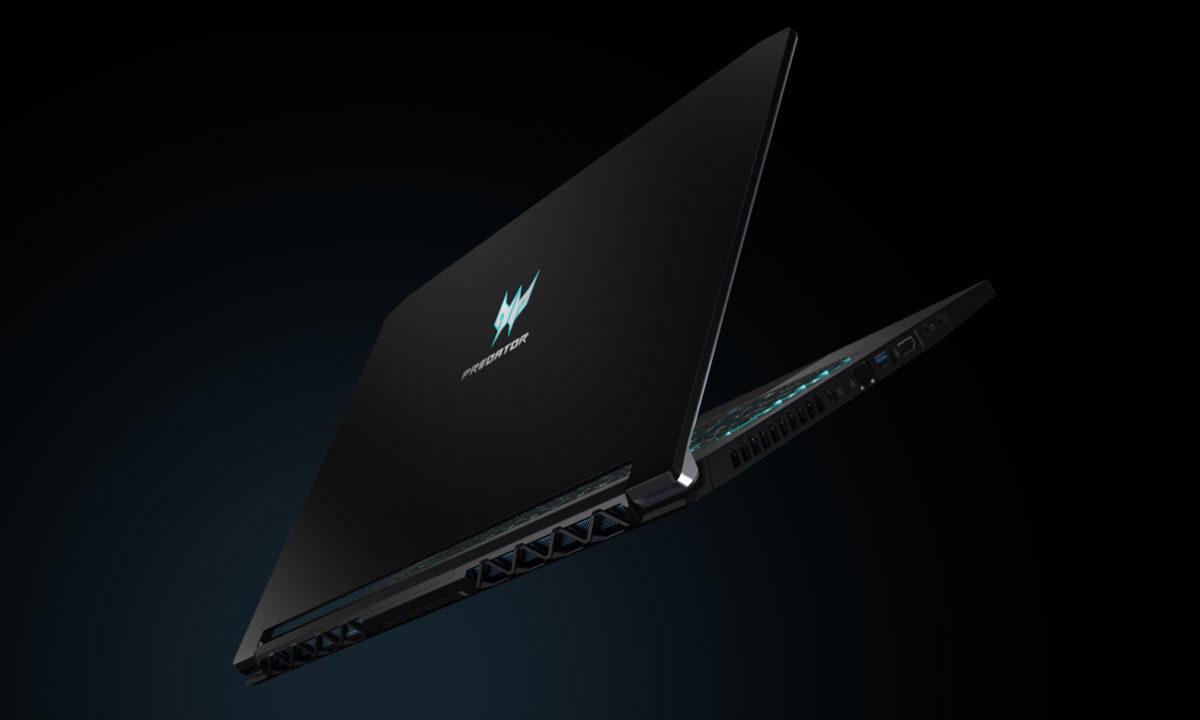 Acer Predator Intel Core H RTX 20 SUPER