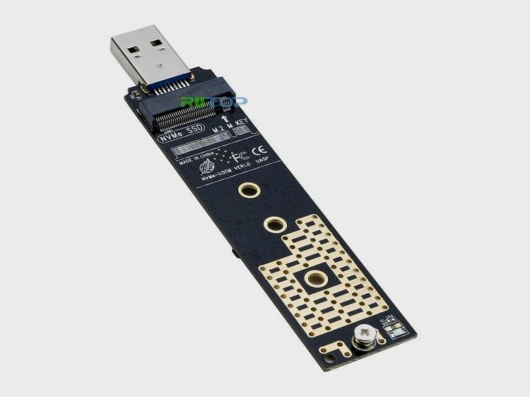 Ya puedes utilizar un SSD con tu Raspberry Pi de una manera sencilla y sin renunciar a un buen rendimiento 31