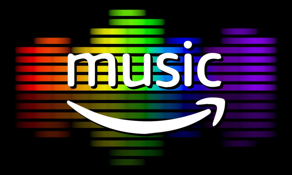Ya puedes escuchar podcast en Amazon Music España