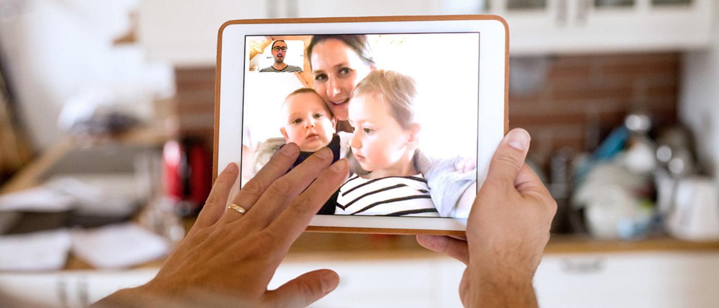 aplicaciones de videoconferencia