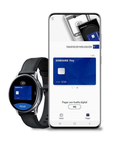 Samsung Knox: alta seguridad para tu smartphone 30