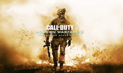 Call of Duty: Modern Warfare 2 Remastered llega hoy a PS4, el 30 de abril estará disponible en PC 4