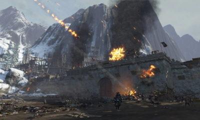 Conqueror's Blade estrena nueva temporada 62