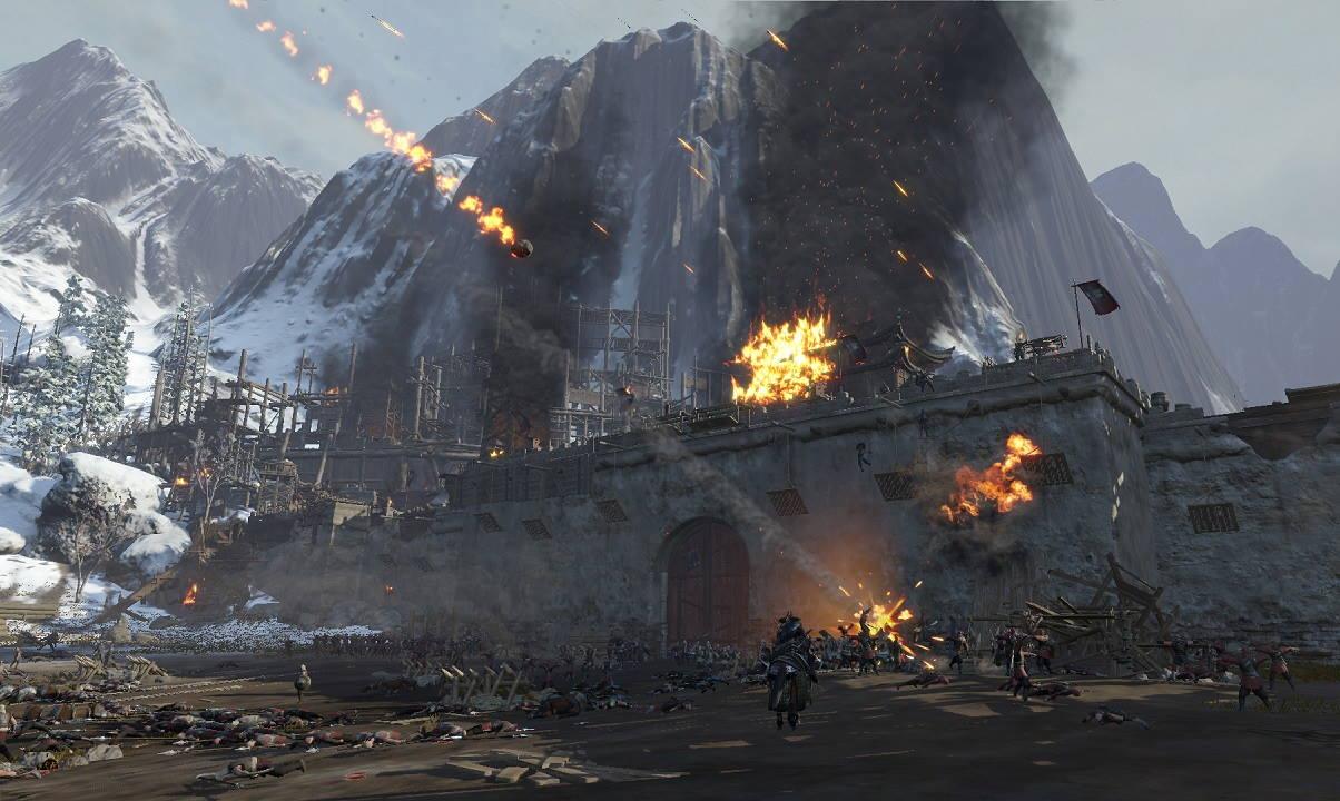 Conqueror's Blade estrena nueva temporada 31