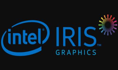 controladores gráficos de Intel