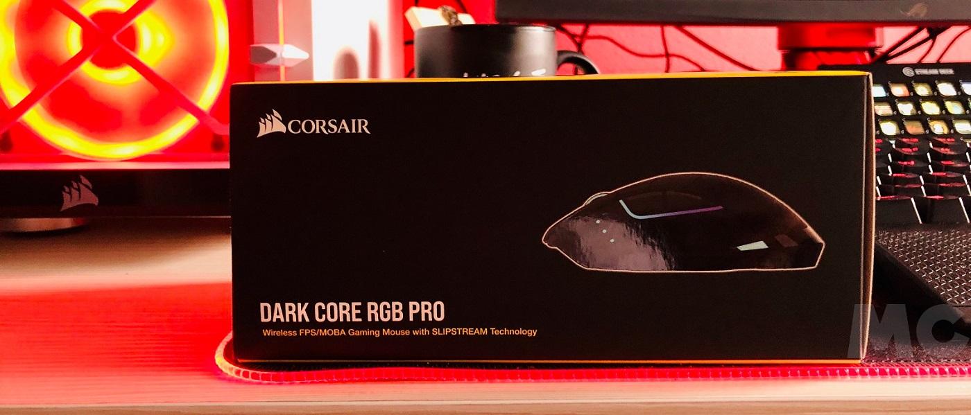 Corsair Dark Core RGB Pro, análisis: el lado oscuro nunca fue tan atractivo 33