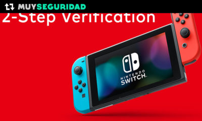 cuentas de Nintendo Switch
