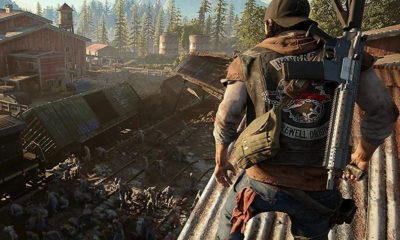 Days Gone PC exclusivos PS4