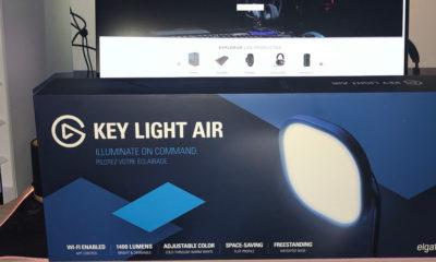 Elgato Key Light Air, análisis: tú pones el talento, Elgato la luz que te hará brillar 50