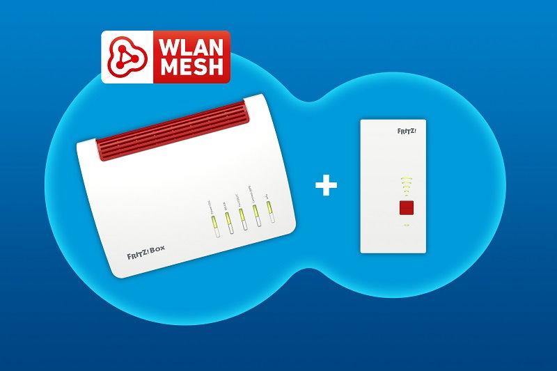 Mejora tu red Wi-Fi con el FRITZ!Repeater 2400 de AVM, una solución doble banda de alto rendimiento 35