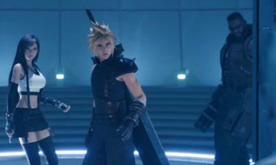El tráiler definitivo de Final Fantasy VII Remake confirma un cambio importante, y no te va a gustar 5