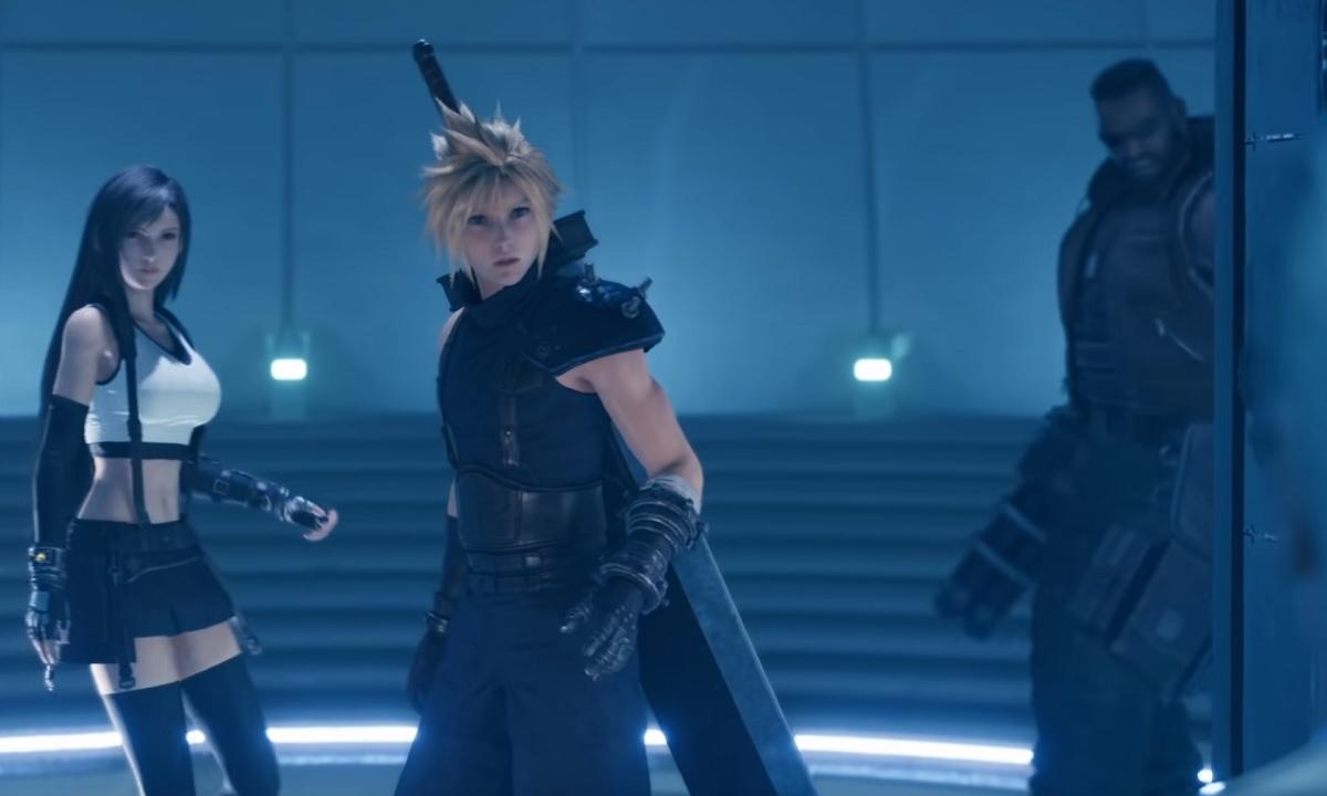 El tráiler definitivo de Final Fantasy VII Remake confirma un cambio importante, y no te va a gustar 32