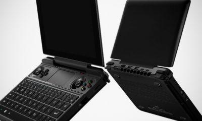 GPD Win Max con CPU Intel Core-1035G7: una portátil que de verdad es capaz de mover juegos actuales 31