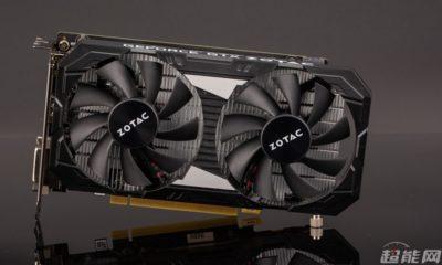 La GeForce GTX 1650 con GDDR6 es un 6% mas rápida que la versión con GDDR5 65