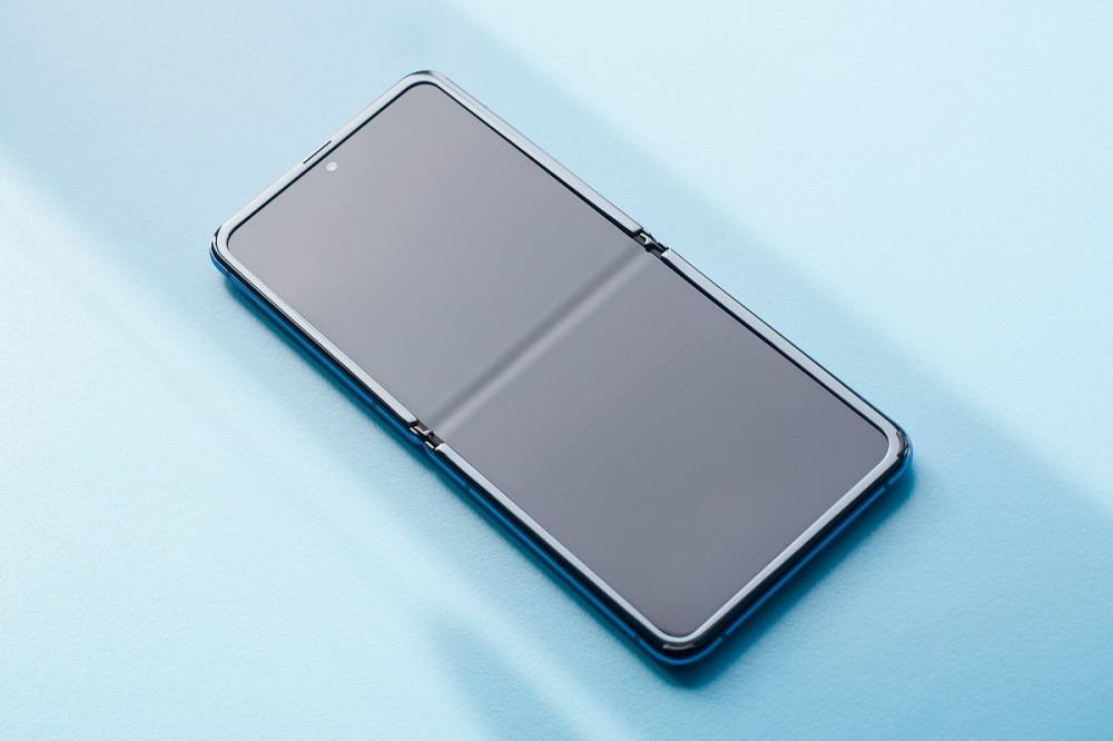 El Galaxy Fold 2 tendrá una pantalla más grande y mayor resolución 34
