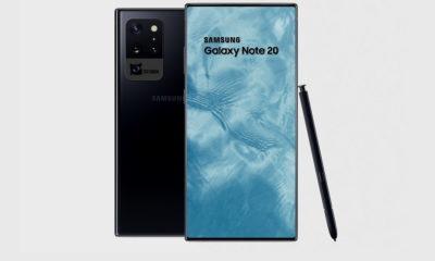Samsung no retrasará el lanzamiento de los Galaxy Note 20 y Galaxy Fold 2 8