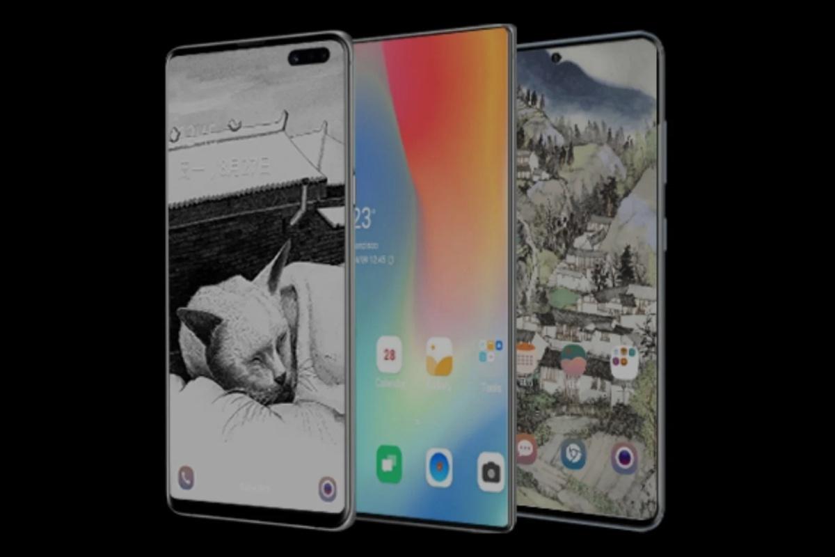 El Galaxy Note 20 tendrá la cámara frontal bajo la pantalla, según un nuevo rumor 31