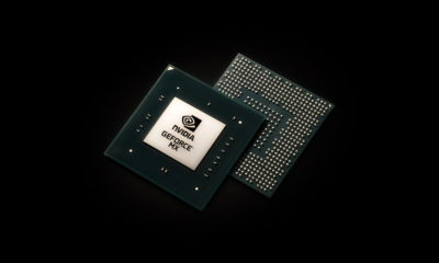 NVIDIA trabaja en una GeForce MX450, nueva gama baja basada en Turing 1