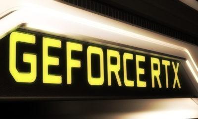 Especificaciones de las GeForce RTX 30 de NVIDIA: se avecina una liquidación de stock de las RTX 20 29