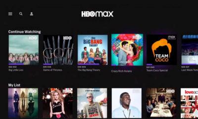 HBO Max fecha