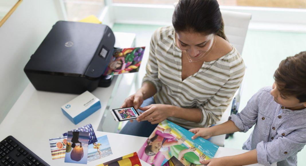 Con HP Instant Ink puedes imprimir 15 páginas gratis al mes, y sin compromiso 34