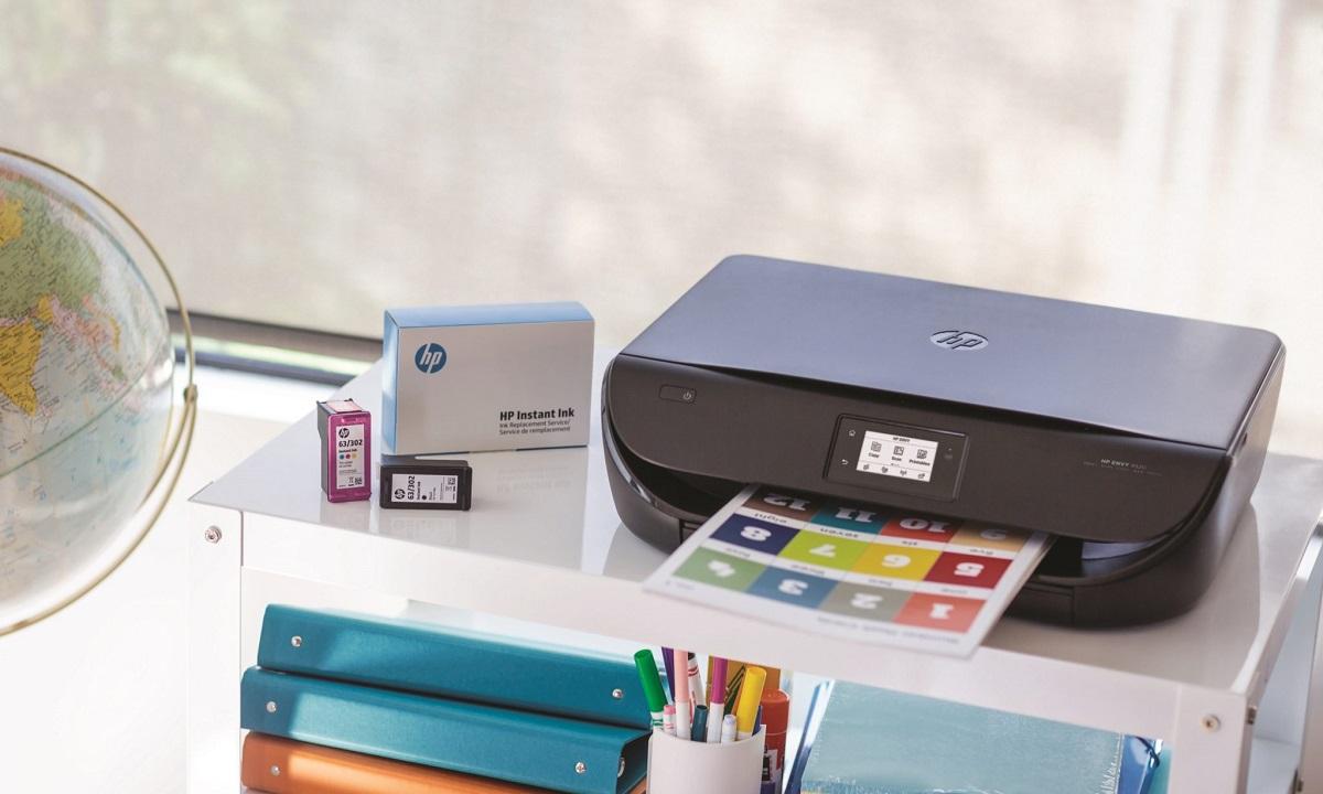 Con Hp Instant Ink Puedes Imprimir 15 Páginas Gratis Al Mes