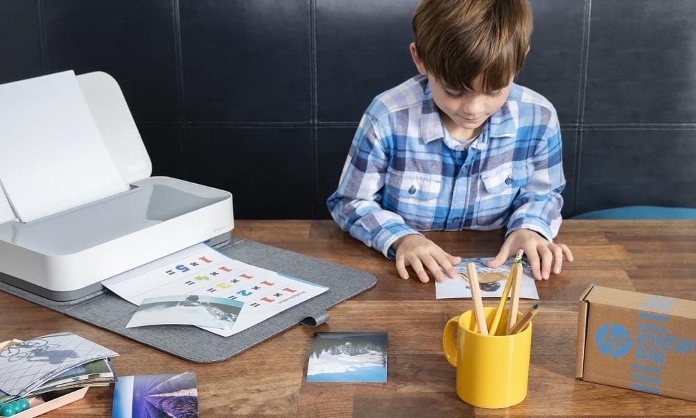 HP lanza la plataforma Print, Play & Learn: disfruta de contenidos gratuitos con los más pequeños 30
